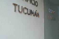 Edificio Tucumán